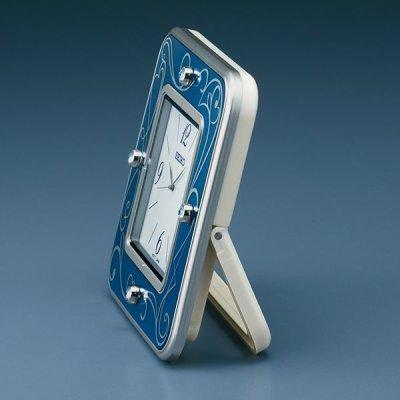 画像3: 洗煉されたデザイン置き時計