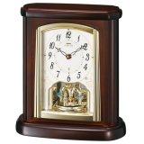 風格ある上質なデザイン置時計